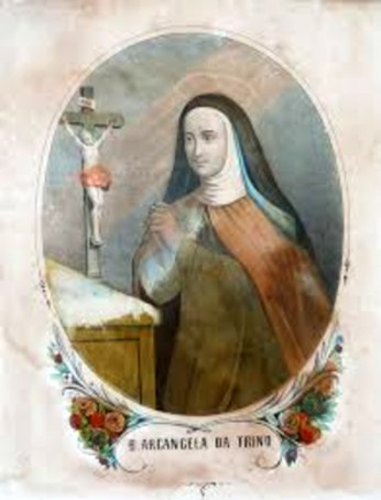 Beata Arcangela Girlani carmelitana3
