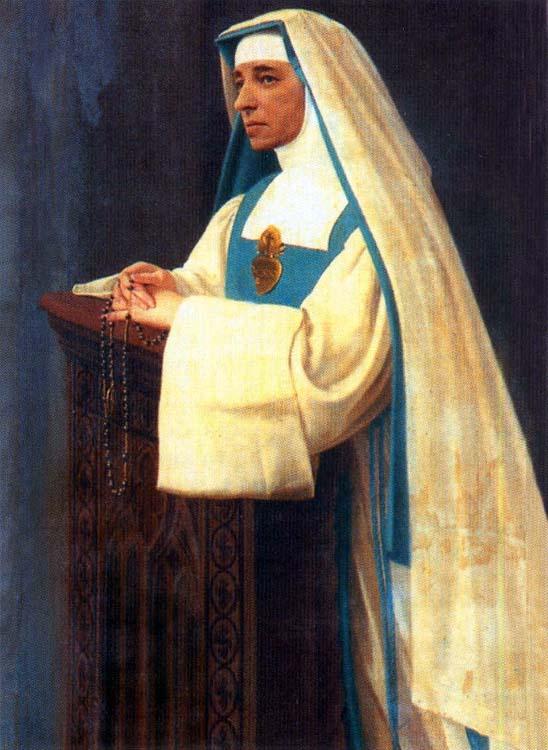 bl emilia Maria_of_Jesus_d'Oultremont