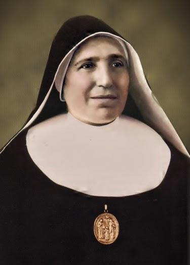 Bl. Maria Mantovani