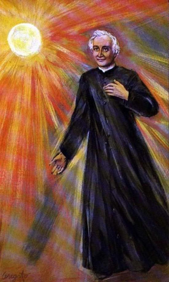 st-Francesco-Spinelli-Priest