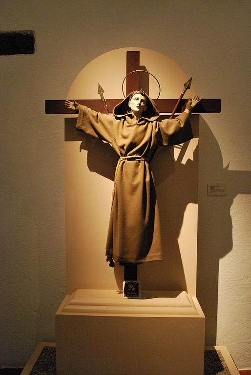 st philip of jesus