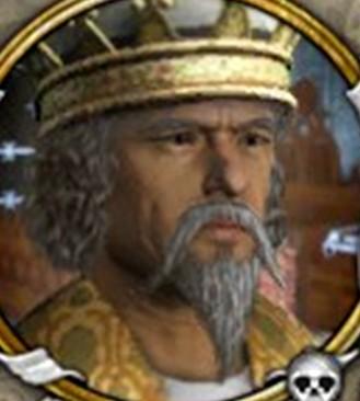 st Pope_Gregory_II (2)