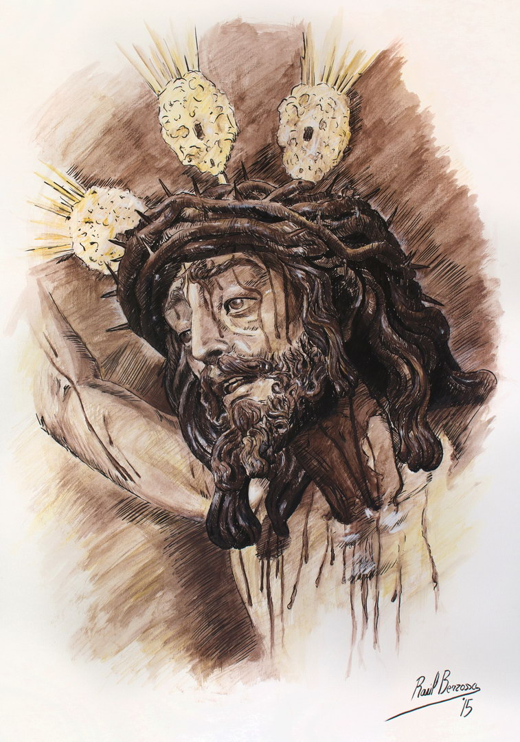 the holy face 2 suffering christ passion raul berzosa