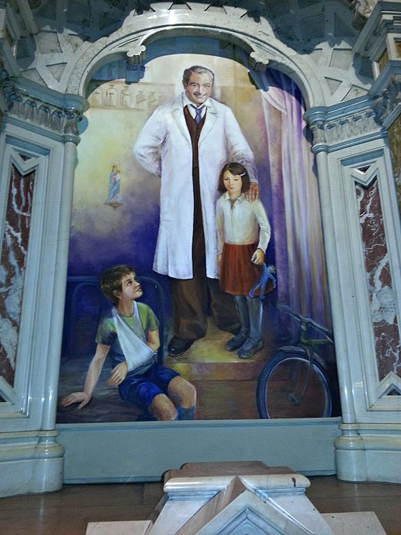 Altar_de_Artémides_Zatti_-_Basílica_María_Auxiliadora_y_San_Carlos