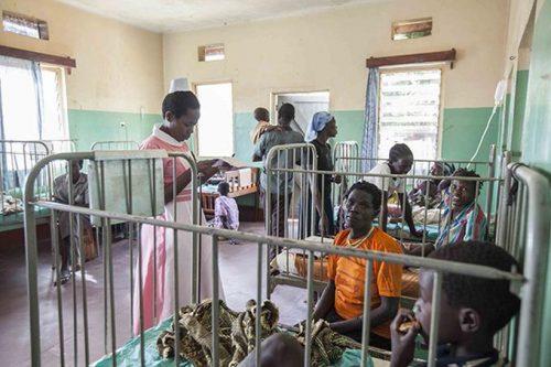 ambrosoli hospital uganda 2