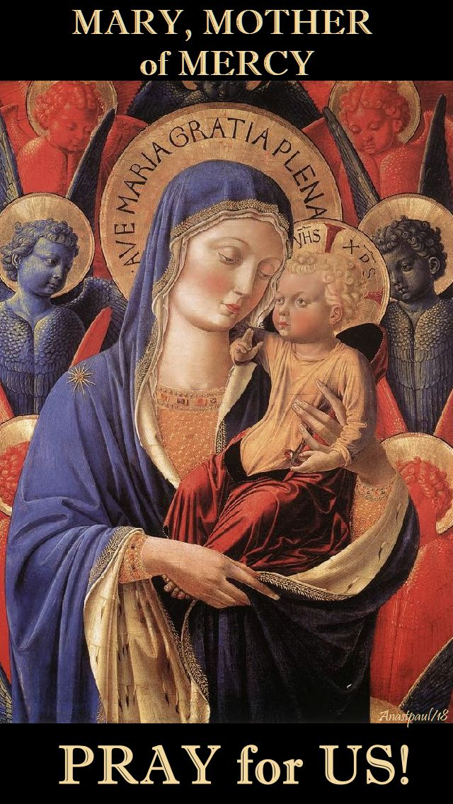 mary-mothr-of-mercy-pray-for-us-5-oct-2018 and 31 march 2020