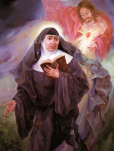 st maria josefa of the heart of jesus