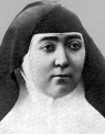 st Maria-Josefa-Sancho-de-Guerra
