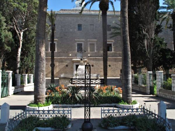 Stella-Maris-Monastery1