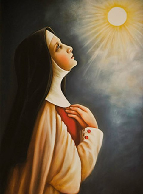 bl mary magdalen sml