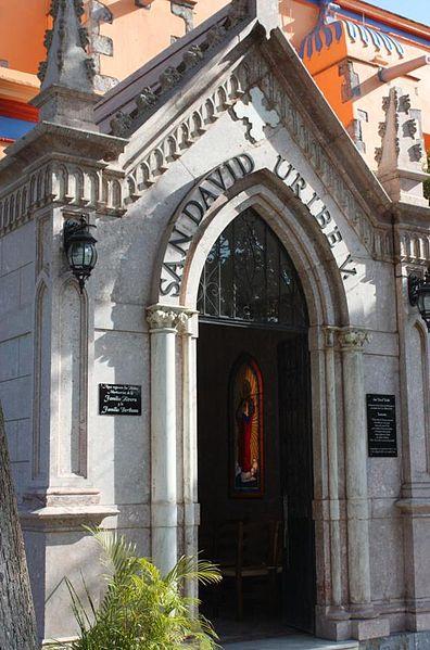 Saint_David_Uribe_Velasco_Chapel,_Saint_Francis_of_Assisi_Church,_Iguala_de_la_Independencia,_Guerrero,_Mexico_01
