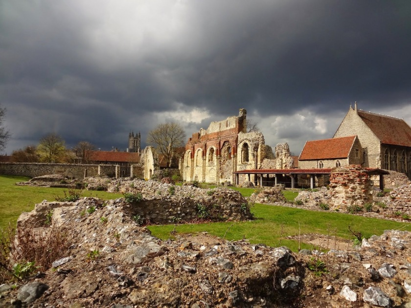 St Augustine's