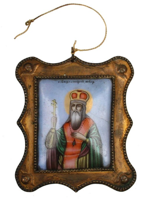 ST BARSANUPHIUS