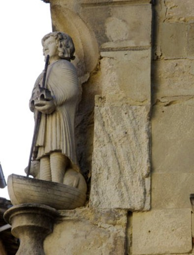 st benezet the bridge builder