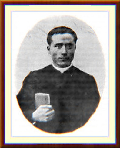 ST DAVID URIBE VELASCO PHOTO