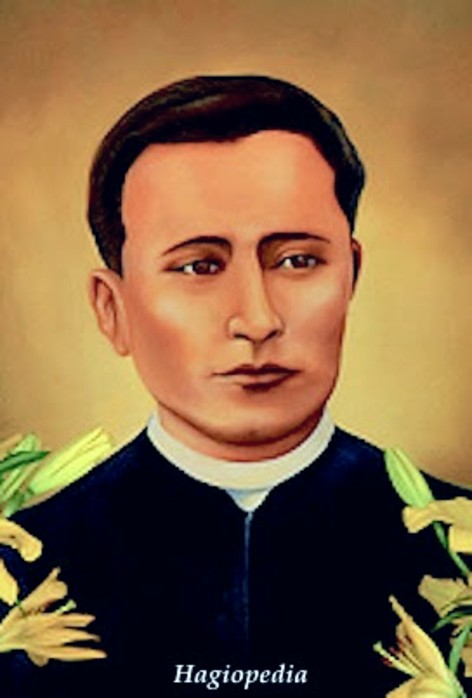 ST DAVID URIBE VELASCO