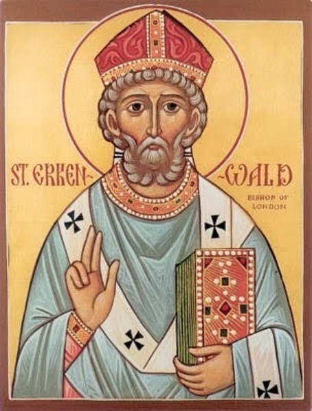 st erconwald icon