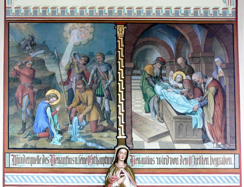 1280px-Pfärrenbach_Wandmalerei_Venantiuslegende_St Venatius