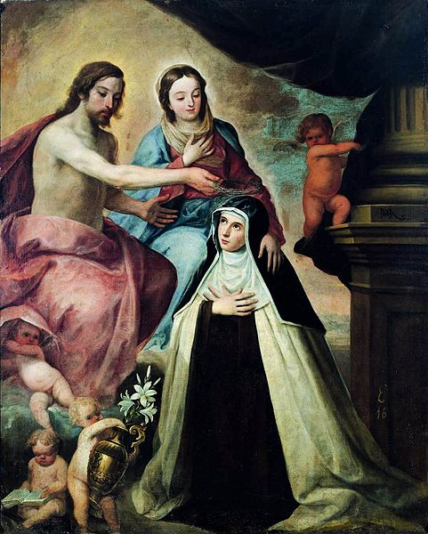 481px-Pedro_de_Moya_-_Vision_of_St_Maria_Magdalena_di_Pazzi_-_WGA16308