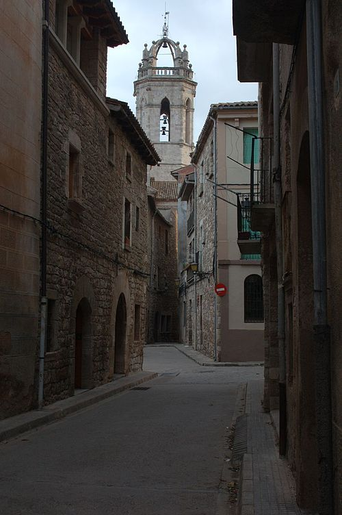500px-Moià_-_Carrer - st francisco coll