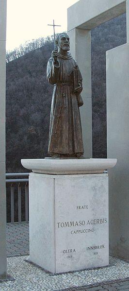 bl 266px-Olera_statua_Tommaso_Acerbis
