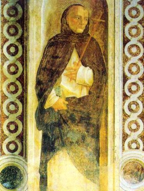 bl giles of santarem faded