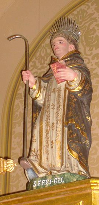bl Giles of Vouzela