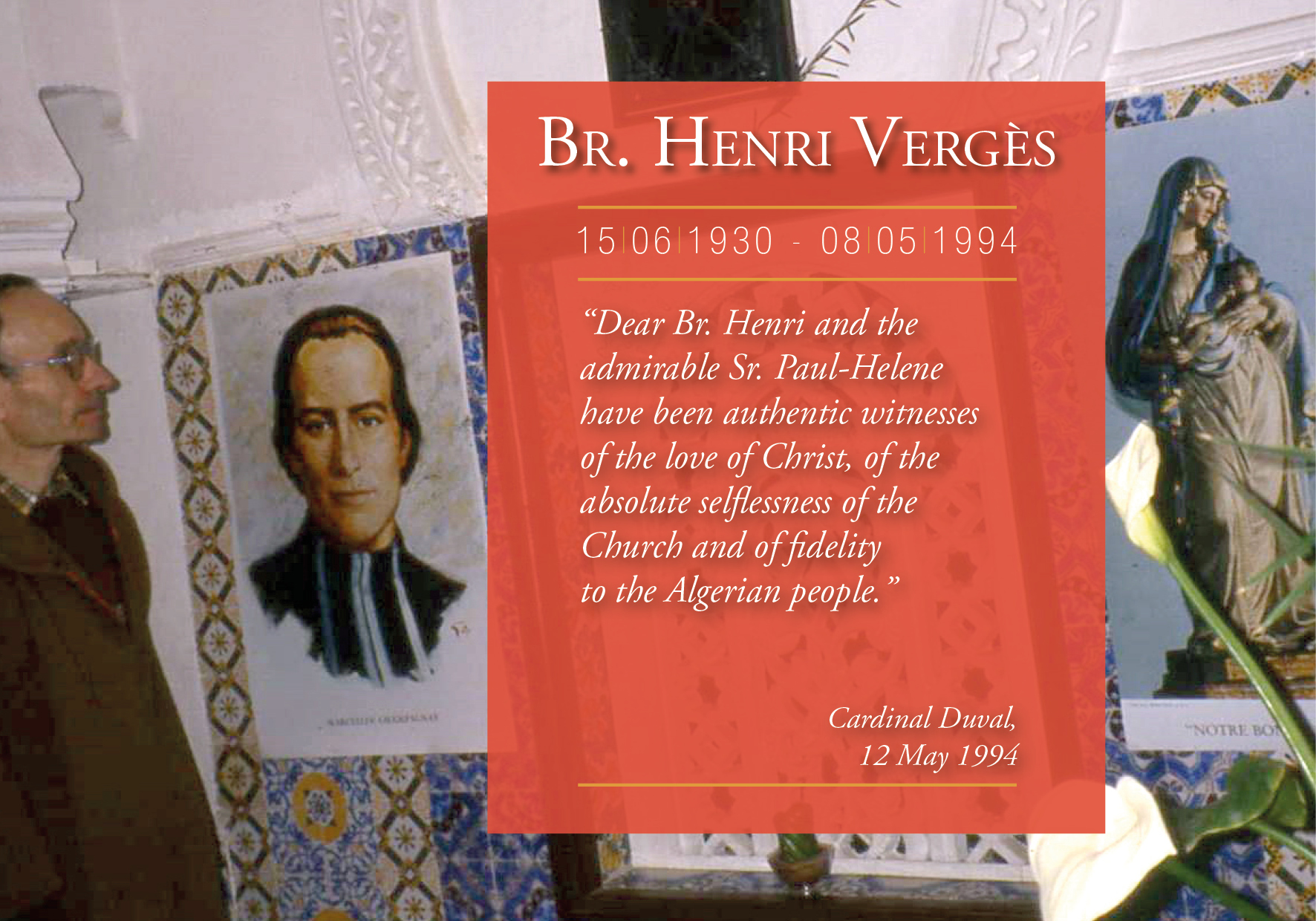 bl henri quote from cardinal duval