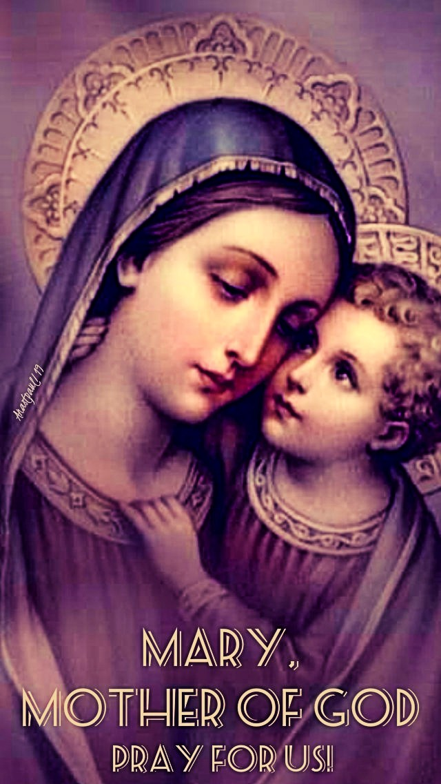 mary-mother-of-god-pray-for-us-11-may-2019 and 2 may 2020