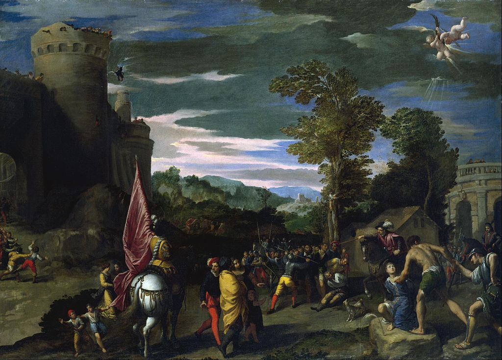 Scarsellino_-_Martyrdom_of_St._Venantius_of_Camerino_-_Google_Art_Project