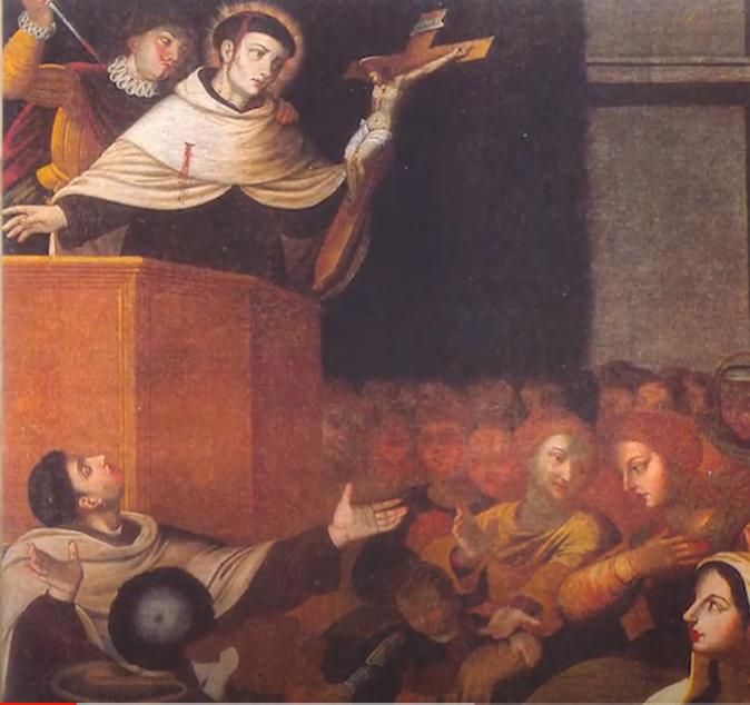 st angelus of jerusalem snip