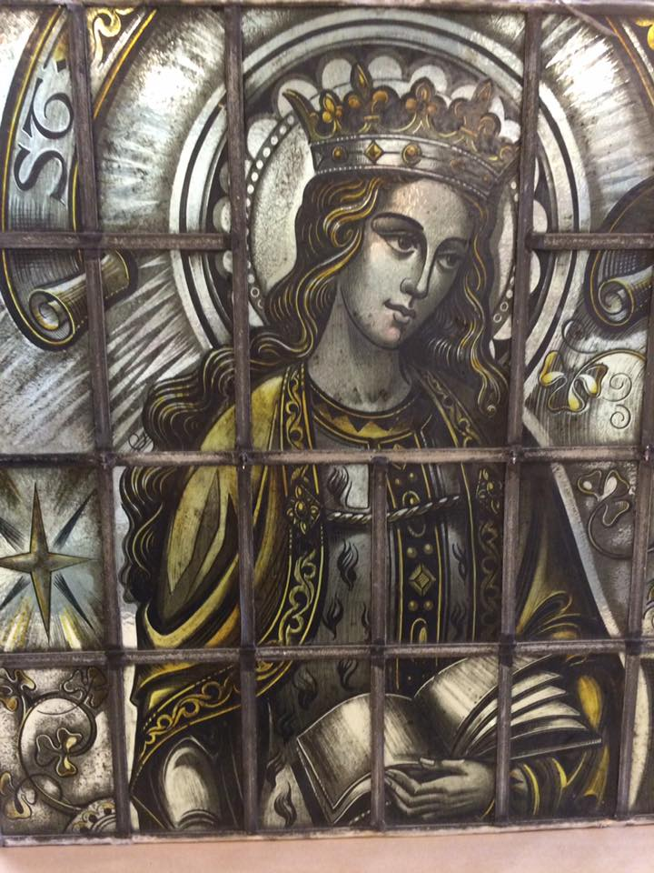 st dyphna glass