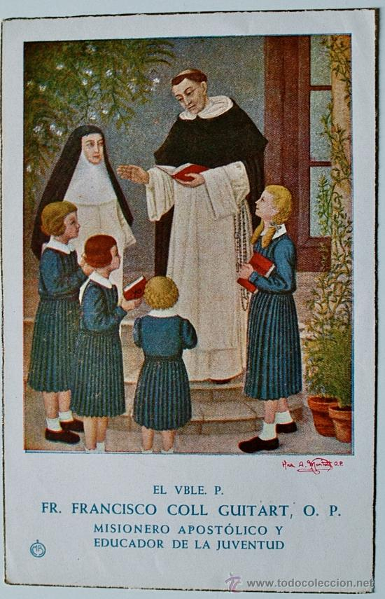 st francisco coll with children