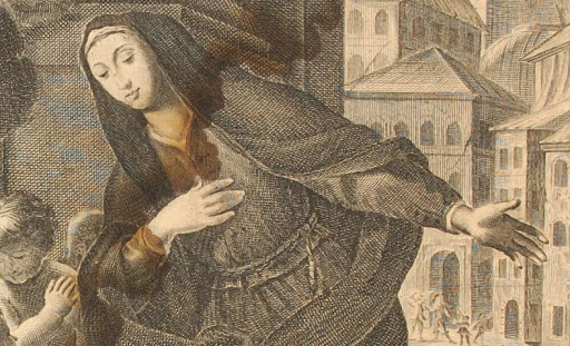 st mariana de jesus graphic