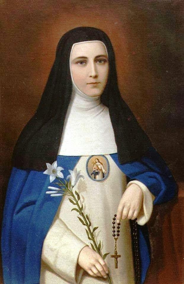 st mariana de jesus header