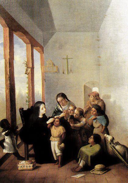 St.-Mariana