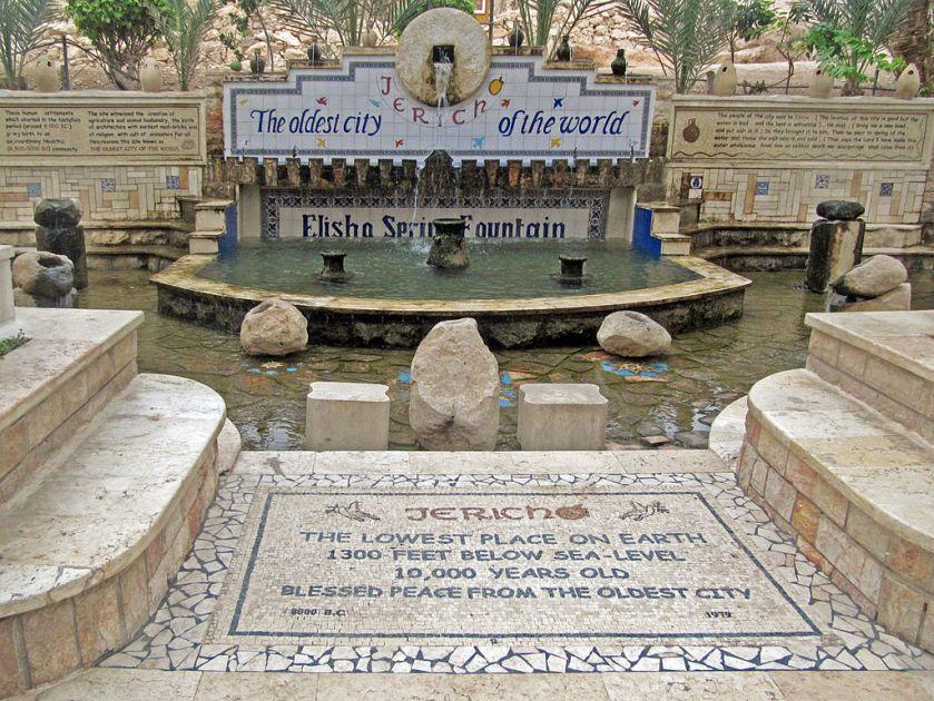 1024px-Jericho_-_Elisha's_Fountain4