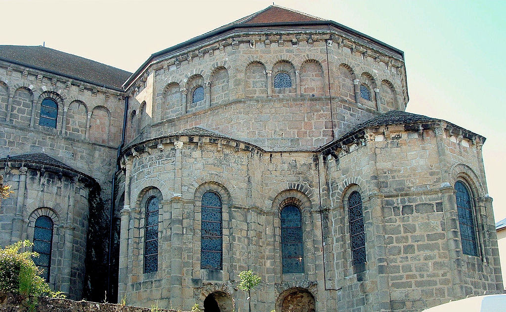 1024px-st ralph - Solignac_-_Eglise_abbatiale_-_Choeur_et_bras_Sud_du_transept