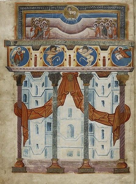 446px-Gospels_of_Saint_Médard_of_Soissons,_f._1v