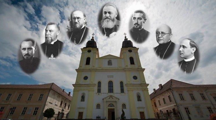 beatification ad beatification 7 bishops