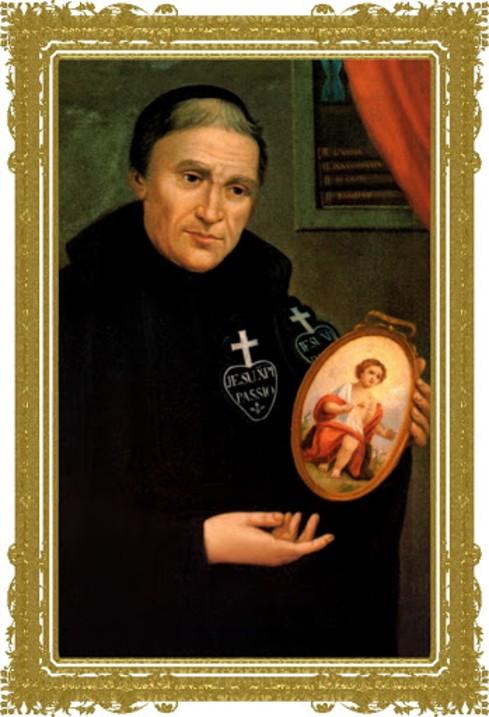 bl lorenzo maria of st francis xavier