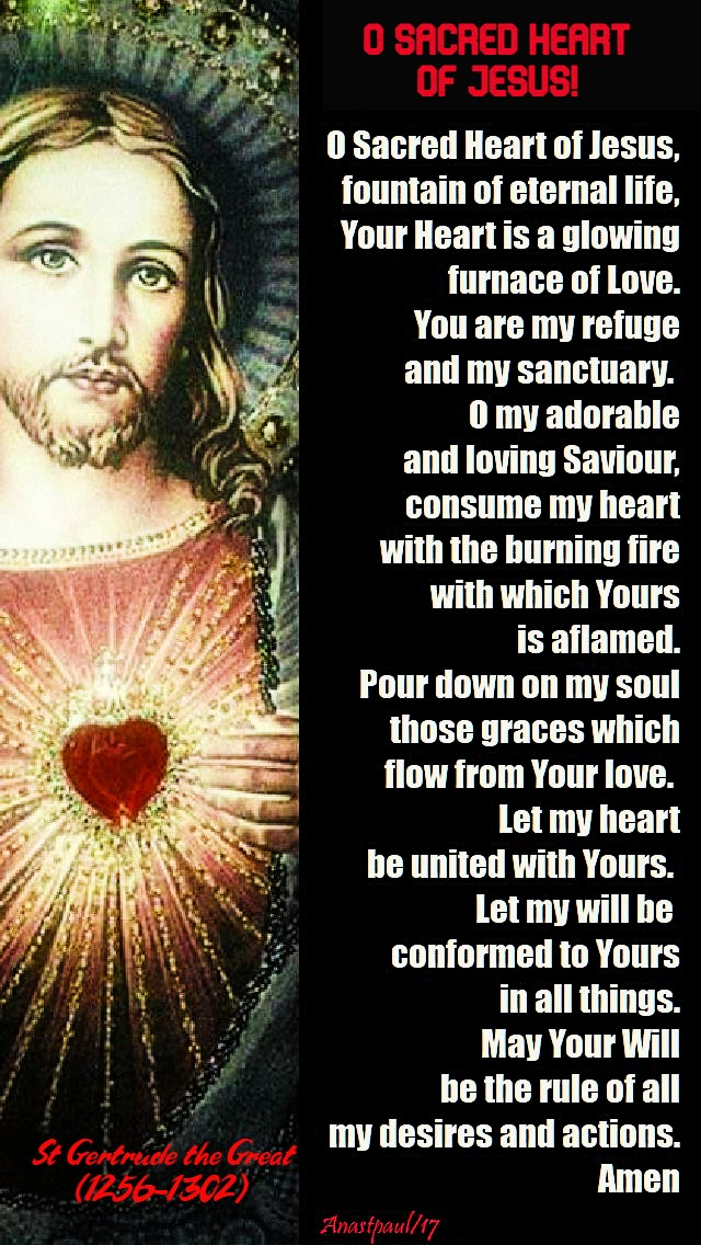 prayer-to-the-sacred-heart-by-st-gertrude-16-nov-2017 and 19 june 2020