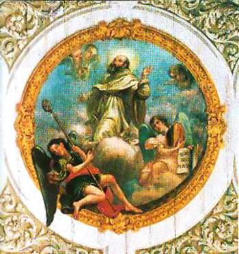 S. john Giovanni-da-Matera