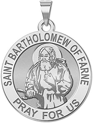 st bartholomew of farne