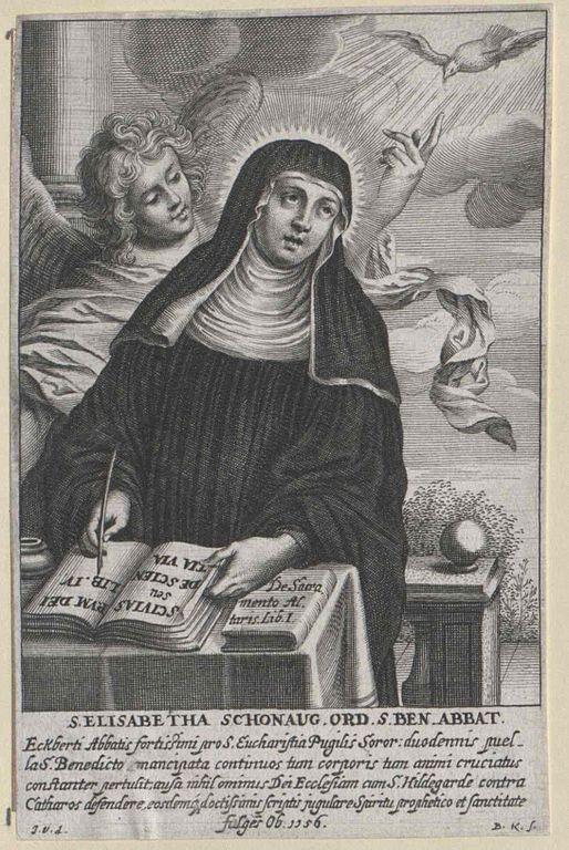 st Elisabeth_von_Schönau