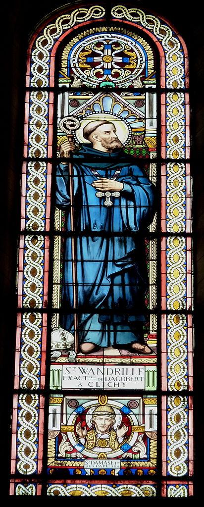 412px-ST WANDRILLE Clichy_Saint-Vincent-de-Paul340