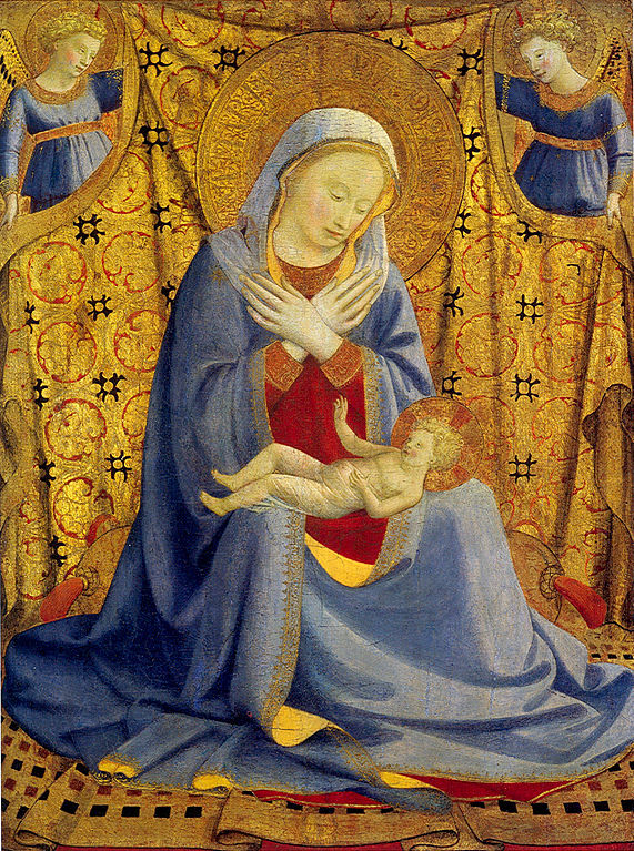 571px-bl fra Angelico,_madonna_dell'umiltà_washington