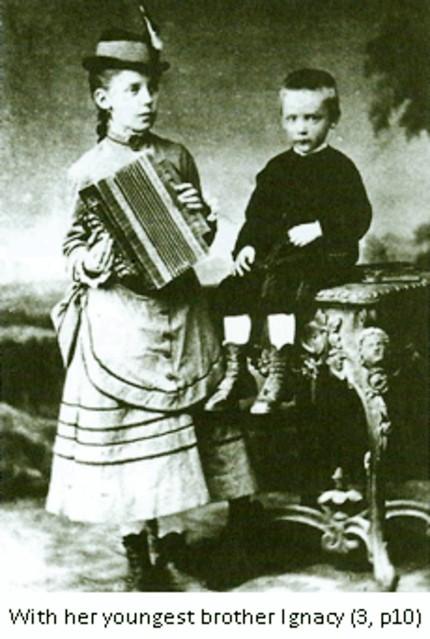 bl Maria-Teresa-Ignacy-child