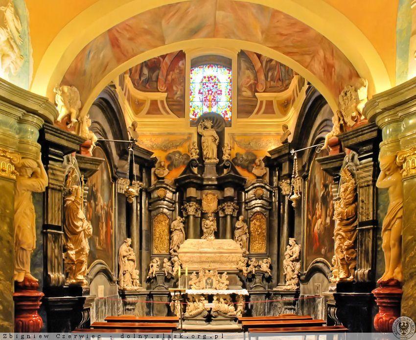 Chapel-of-Bl-Czesław-dolny-slask-org