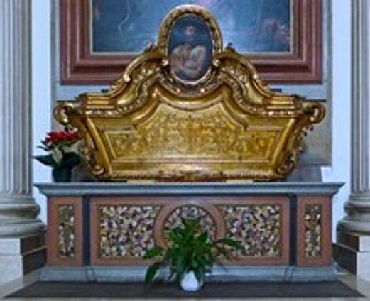Fst peter crisci ol-Duomo-Crisci-Tomb